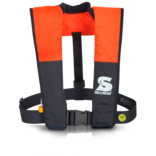 Secumar reddingsvest vivo 100 (handbediend)