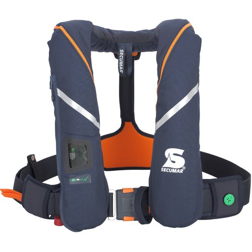 Secumar reddingsvest survival 275N duo protect