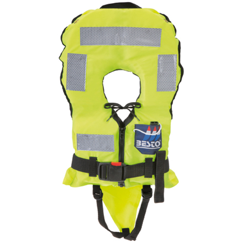 Besto turn safe kinderreddingsvest 25-40 kg