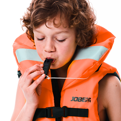 Jobe comfort boating reddingsvest kind oranje