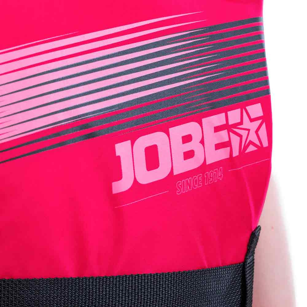 Jobe Nylon zwemvest kind Hot Pink