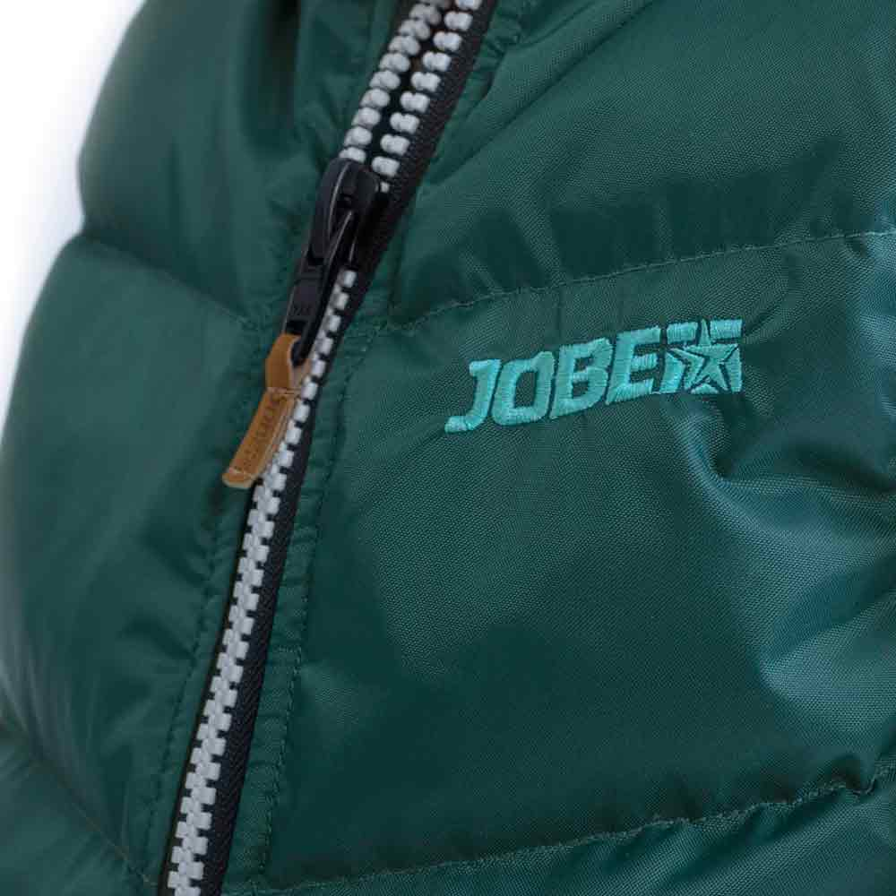 Jobe 50 Newton Bodywarmer Youth Dark Teal
