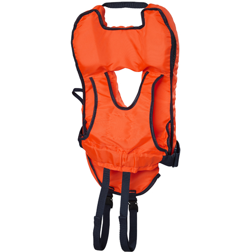 Helly Hansen kid safe reddingsvest kind oranje 10-25 kg