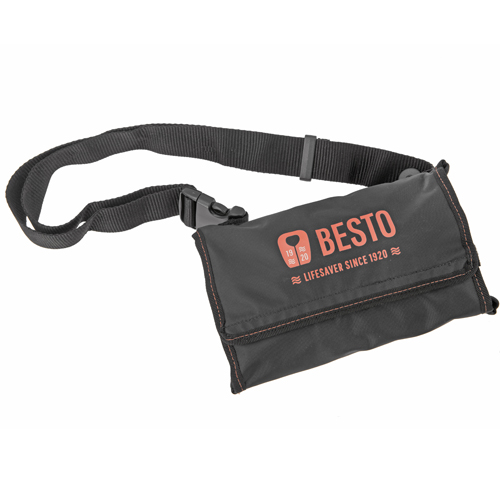 Besto bum bag style manual 150n
