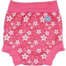 Splash About Happy Nappy zwembroekje  Pink Blossom